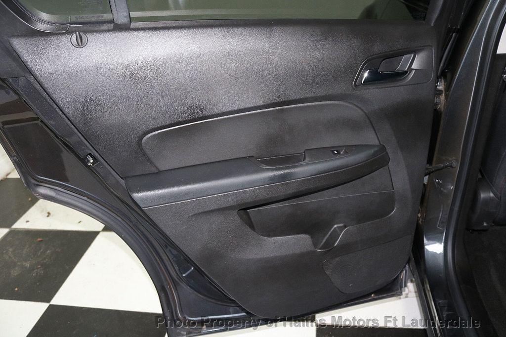 2012 Chevrolet Equinox FWD 4dr LT w/1LT - 17915716 - 9