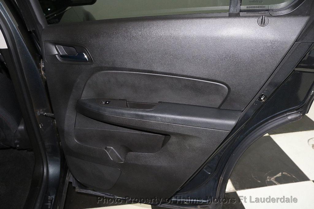 2012 Chevrolet Equinox FWD 4dr LT w/1LT - 17915716 - 10