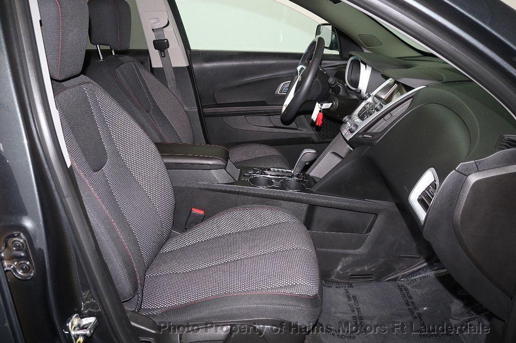 2012 Chevrolet Equinox FWD 4dr LT w/1LT - 17915716 - 12