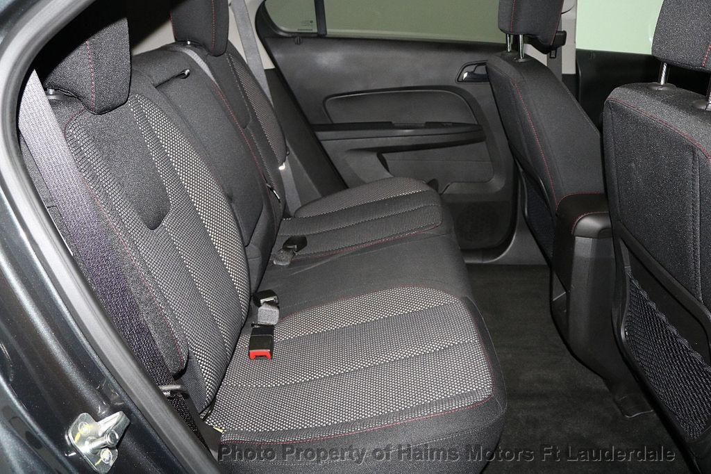 2012 Chevrolet Equinox FWD 4dr LT w/1LT - 17915716 - 13