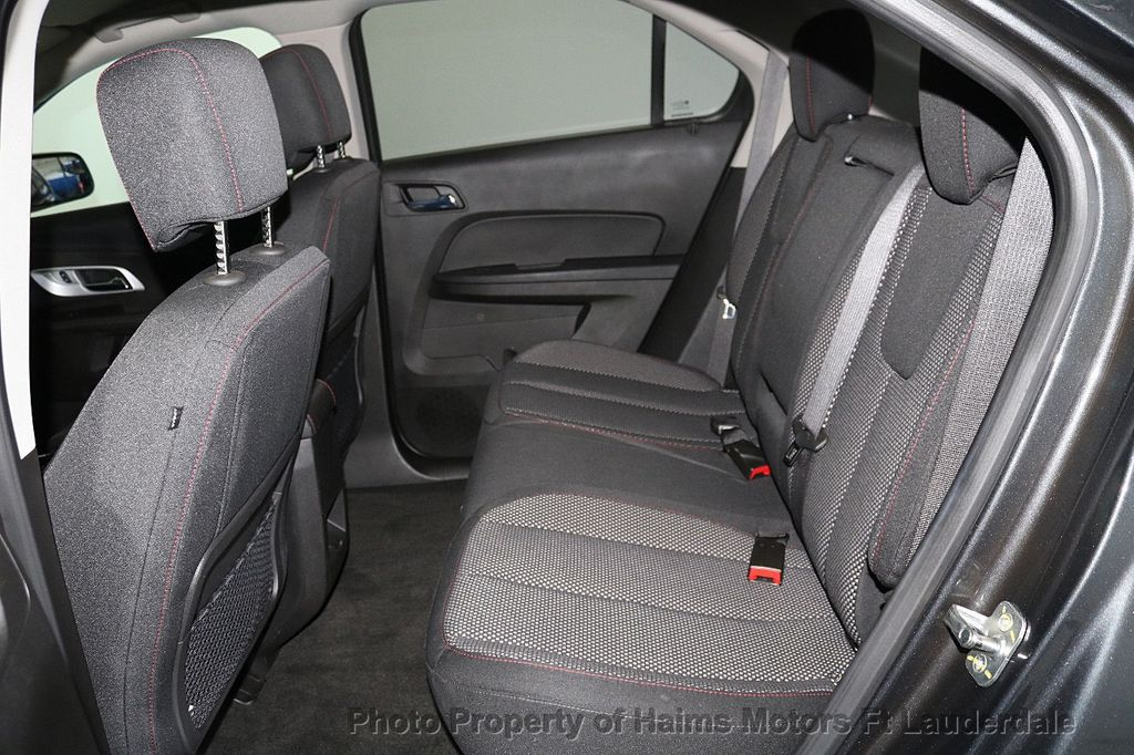 2012 Chevrolet Equinox FWD 4dr LT w/1LT - 17915716 - 14