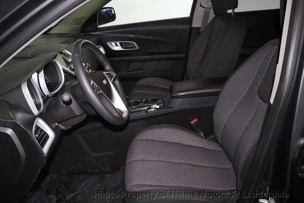 2012 Chevrolet Equinox FWD 4dr LT w/1LT - 17915716 - 15