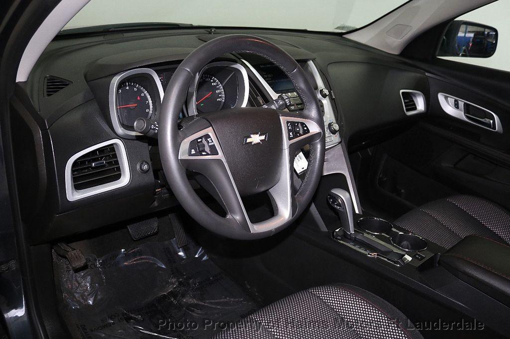 2012 Chevrolet Equinox FWD 4dr LT w/1LT - 17915716 - 16