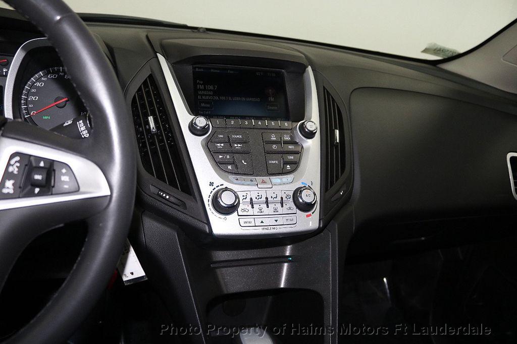 2012 Chevrolet Equinox FWD 4dr LT w/1LT - 17915716 - 17