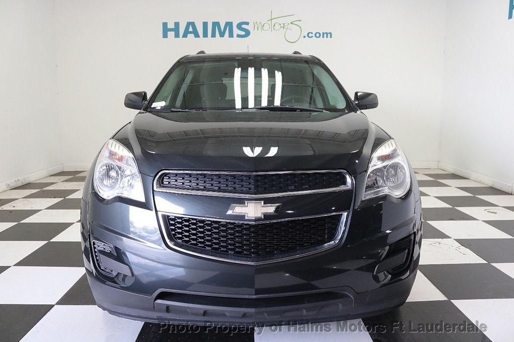 2012 Chevrolet Equinox FWD 4dr LT w/1LT - 17915716 - 1