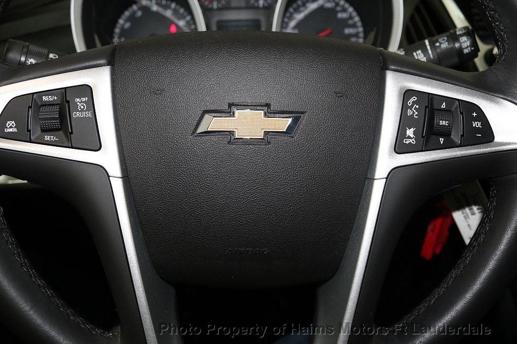 2012 Chevrolet Equinox FWD 4dr LT w/1LT - 17915716 - 23