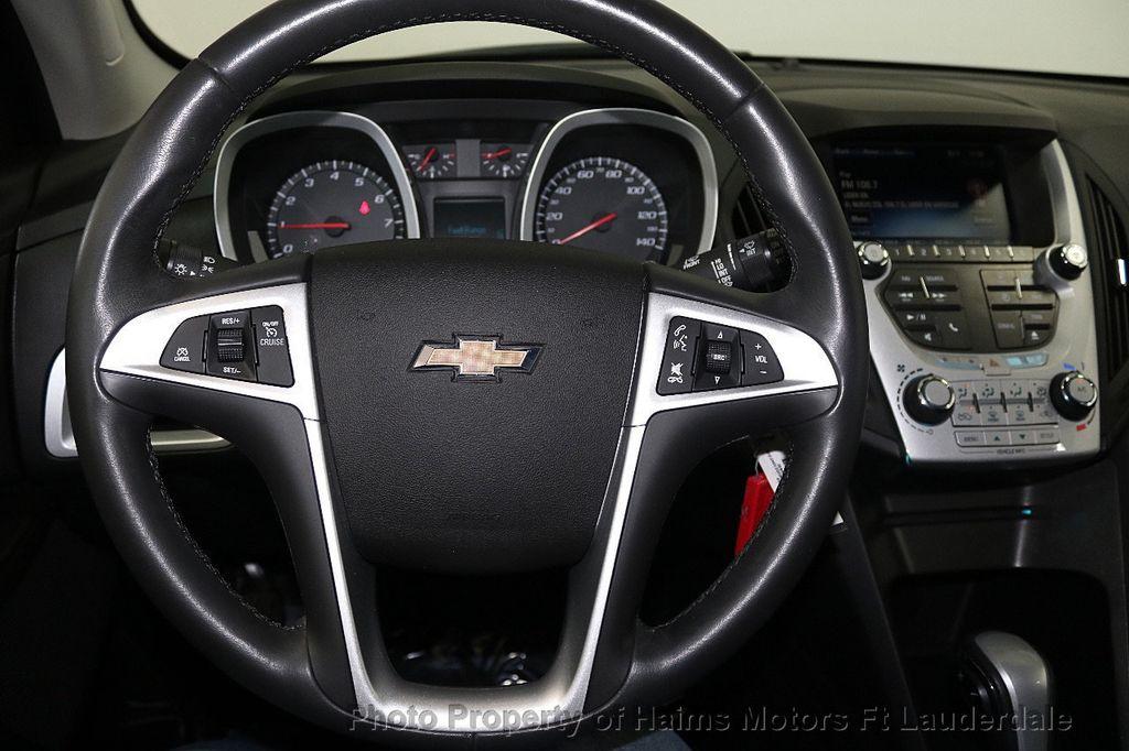 2012 Chevrolet Equinox FWD 4dr LT w/1LT - 17915716 - 24