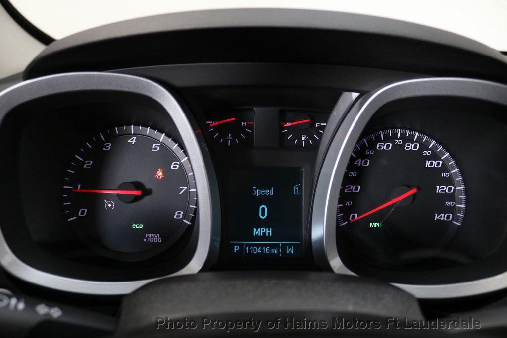 2012 Chevrolet Equinox FWD 4dr LT w/1LT - 17915716 - 25