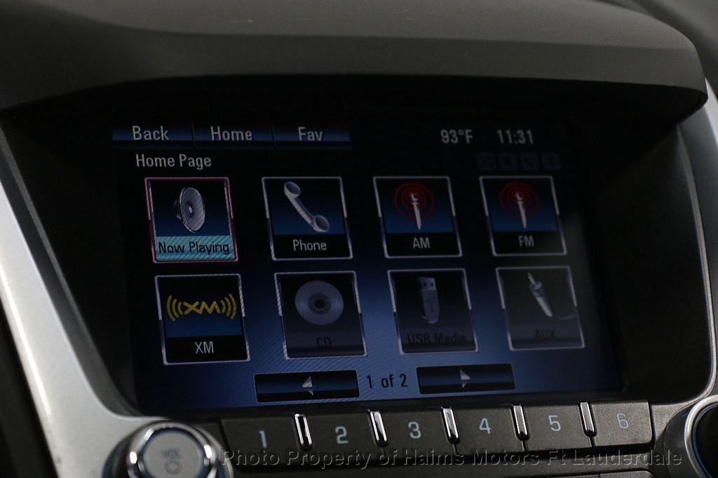 2012 Chevrolet Equinox FWD 4dr LT w/1LT - 17915716 - 26