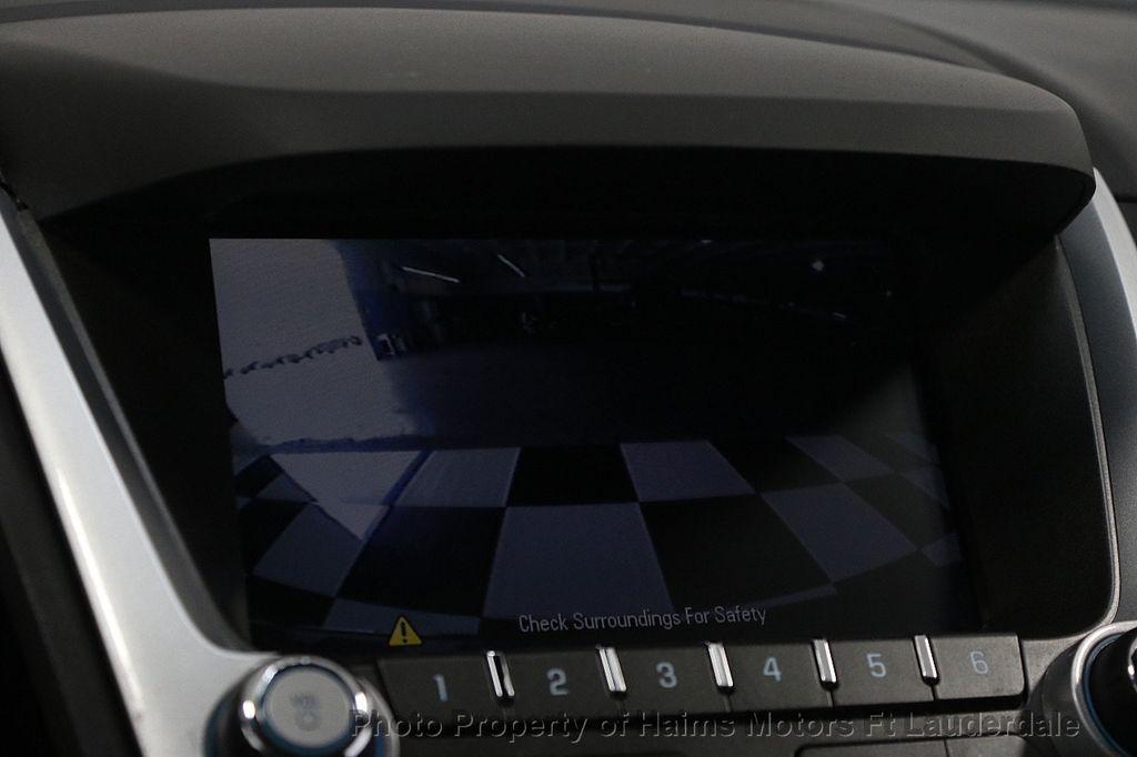 2012 Chevrolet Equinox FWD 4dr LT w/1LT - 17915716 - 27