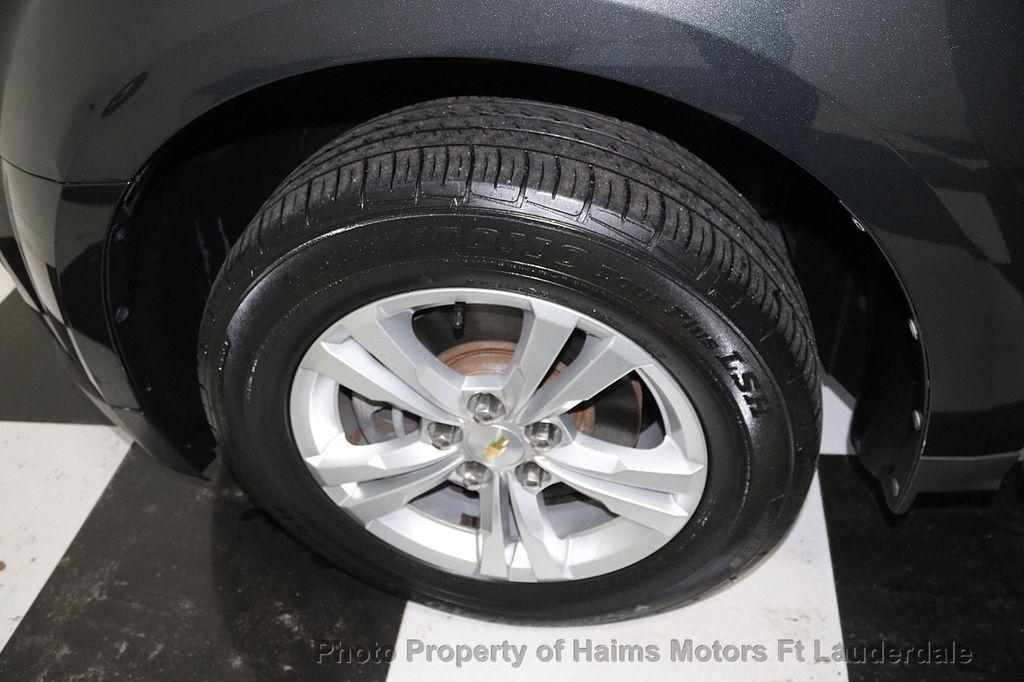 2012 Chevrolet Equinox FWD 4dr LT w/1LT - 17915716 - 28