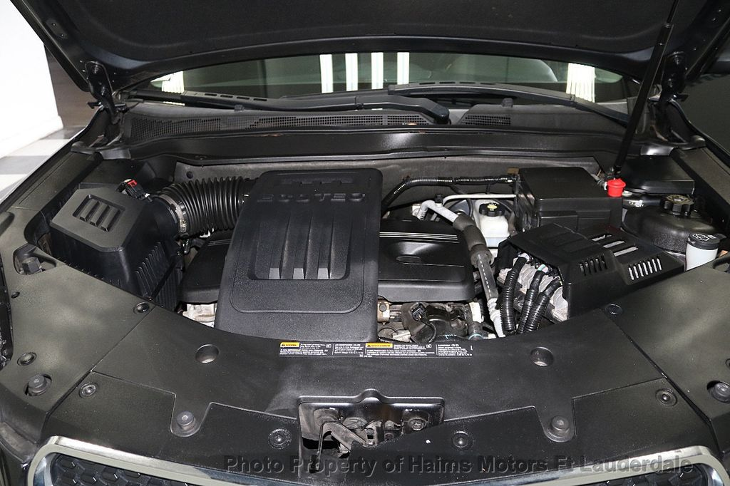 2012 Chevrolet Equinox FWD 4dr LT w/1LT - 17915716 - 29