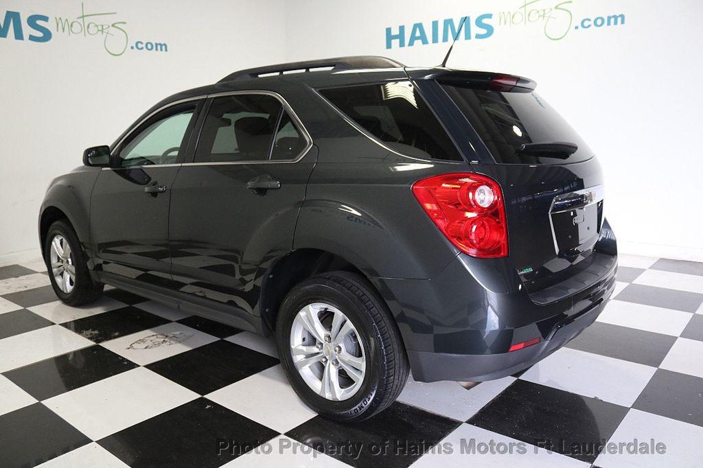 2012 Chevrolet Equinox FWD 4dr LT w/1LT - 17915716 - 3