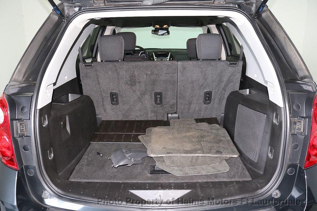 2012 Chevrolet Equinox FWD 4dr LT w/1LT - 17915716 - 7