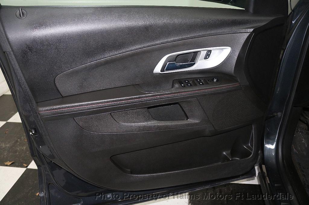 2012 Chevrolet Equinox FWD 4dr LT w/1LT - 17915716 - 8