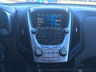 2012 Chevrolet Equinox FWD 4dr LT w/2LT - Click to see full-size photo viewer