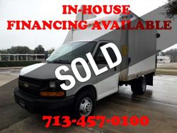 2012 Chevrolet Express Commercial Cutaway - 1GB0G2CA7C1188174