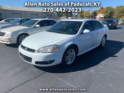 Allen Auto Sales >> Used Car Dealer Serving Paducah Kentucky Allen Auto Sales