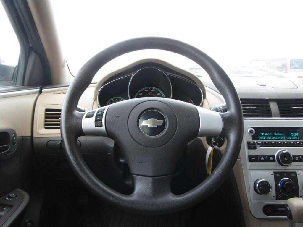 2012 Chevrolet Malibu LS - 14271115 - 12