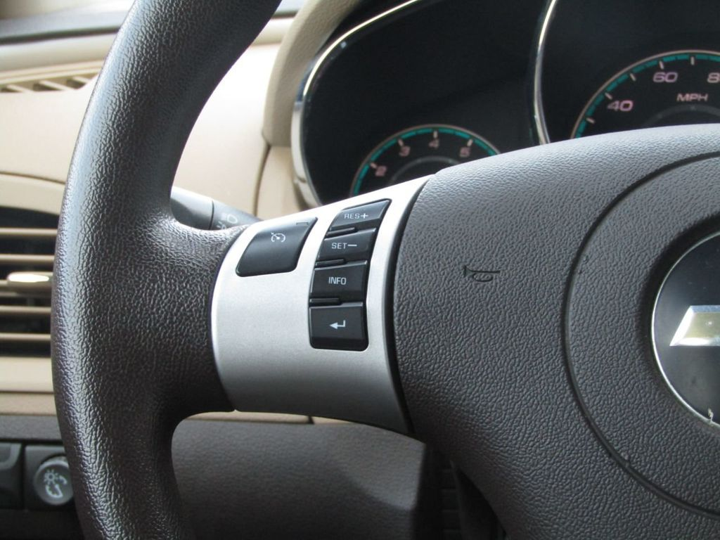 2012 Chevrolet Malibu LS - 14271115 - 13
