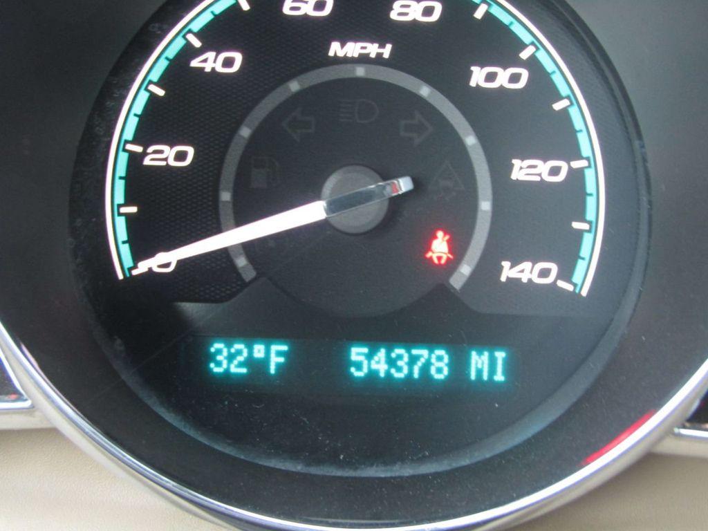 2012 Chevrolet Malibu LS - 14271115 - 14