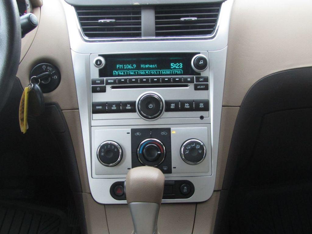 2012 Chevrolet Malibu LS - 14271115 - 15