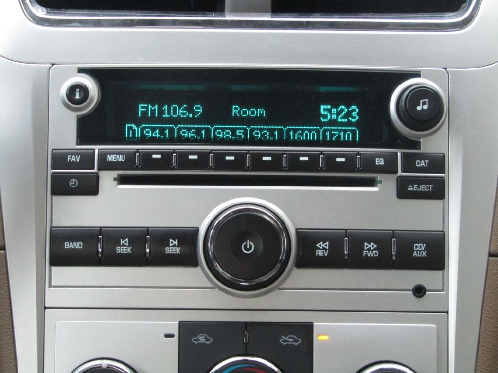 2012 Chevrolet Malibu LS - 14271115 - 16