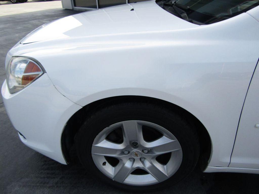 2012 Chevrolet Malibu LS - 14271115 - 18