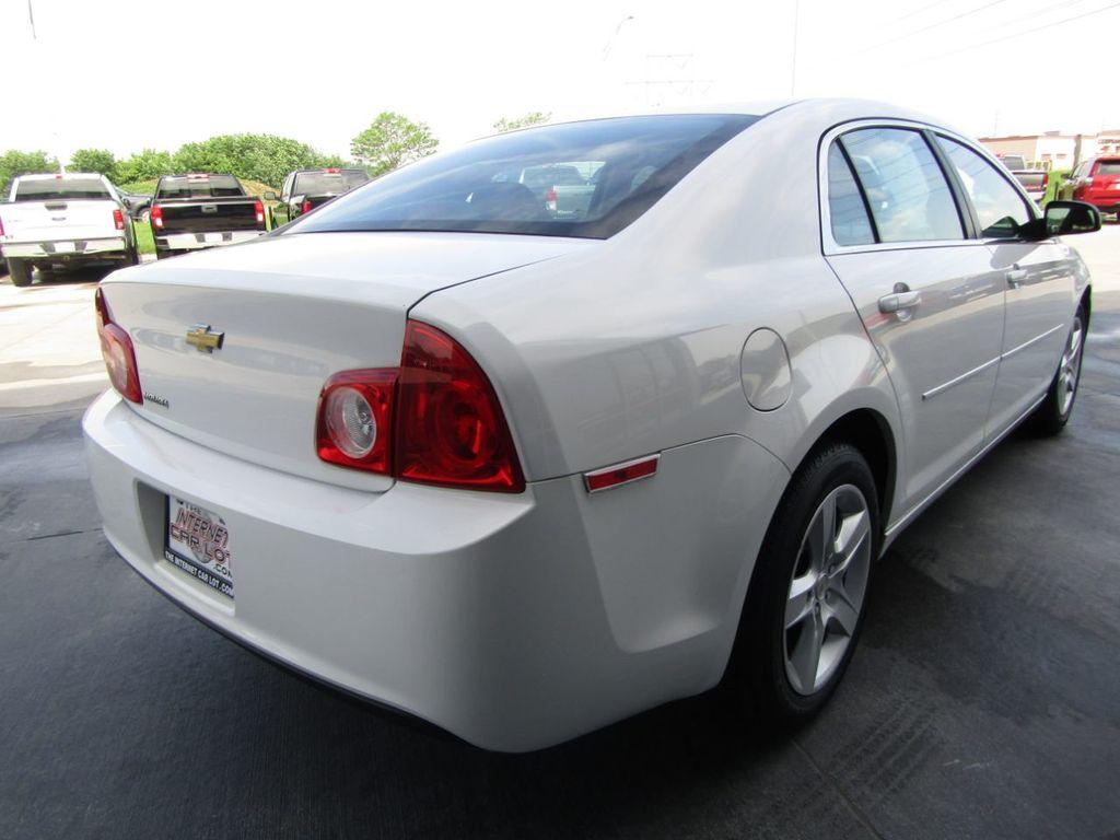 2012 Chevrolet Malibu LS - 14271115 - 6