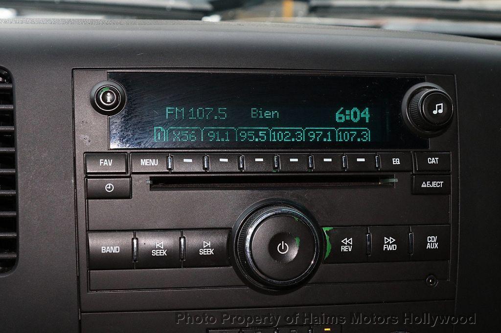 """2012 Chevrolet Silverado 1500 2WD Crew Cab 143.5"""" LT - 18036309 - 19"""