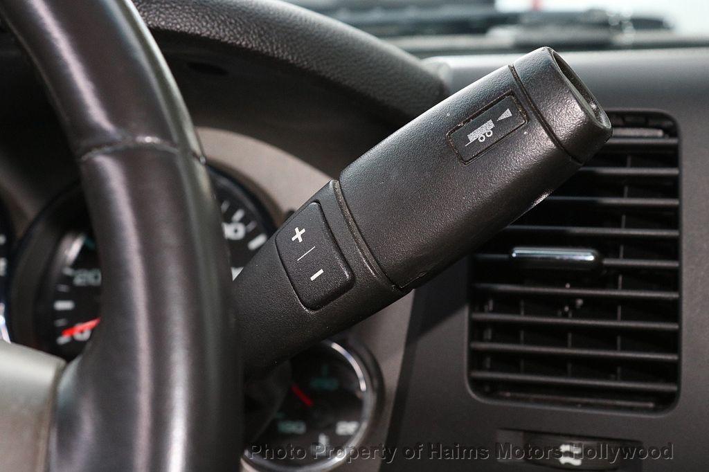 """2012 Chevrolet Silverado 1500 2WD Crew Cab 143.5"""" LT - 18036309 - 21"""