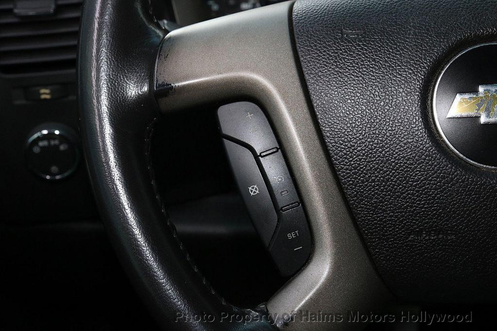 """2012 Chevrolet Silverado 1500 2WD Crew Cab 143.5"""" LT - 18036309 - 22"""