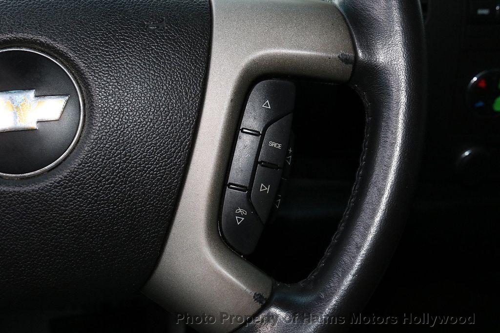 """2012 Chevrolet Silverado 1500 2WD Crew Cab 143.5"""" LT - 18036309 - 23"""
