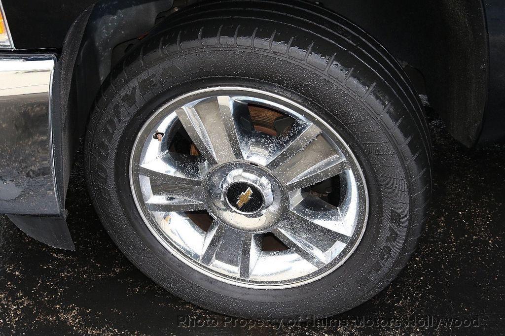 """2012 Chevrolet Silverado 1500 2WD Crew Cab 143.5"""" LT - 18036309 - 28"""