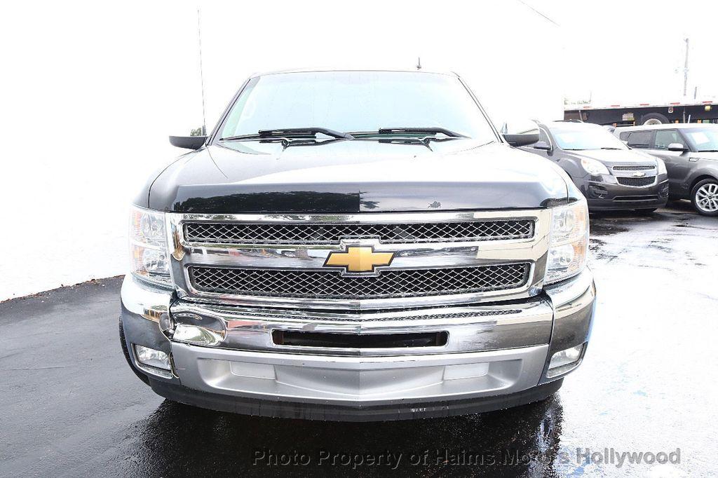 """2012 Chevrolet Silverado 1500 2WD Crew Cab 143.5"""" LT - 18036309 - 2"""