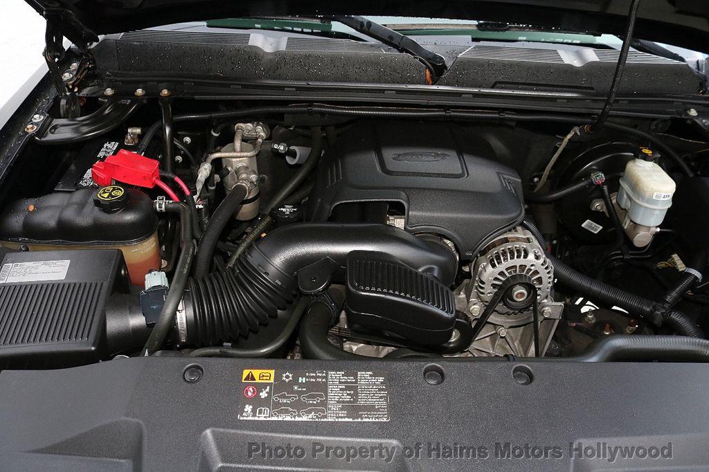 """2012 Chevrolet Silverado 1500 2WD Crew Cab 143.5"""" LT - 18036309 - 29"""