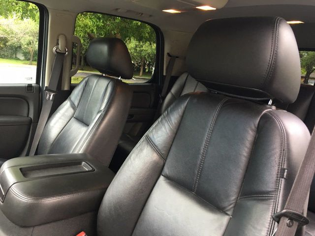 2012 Chevrolet Tahoe 2WD 4dr 1500 LT - Click to see full-size photo viewer