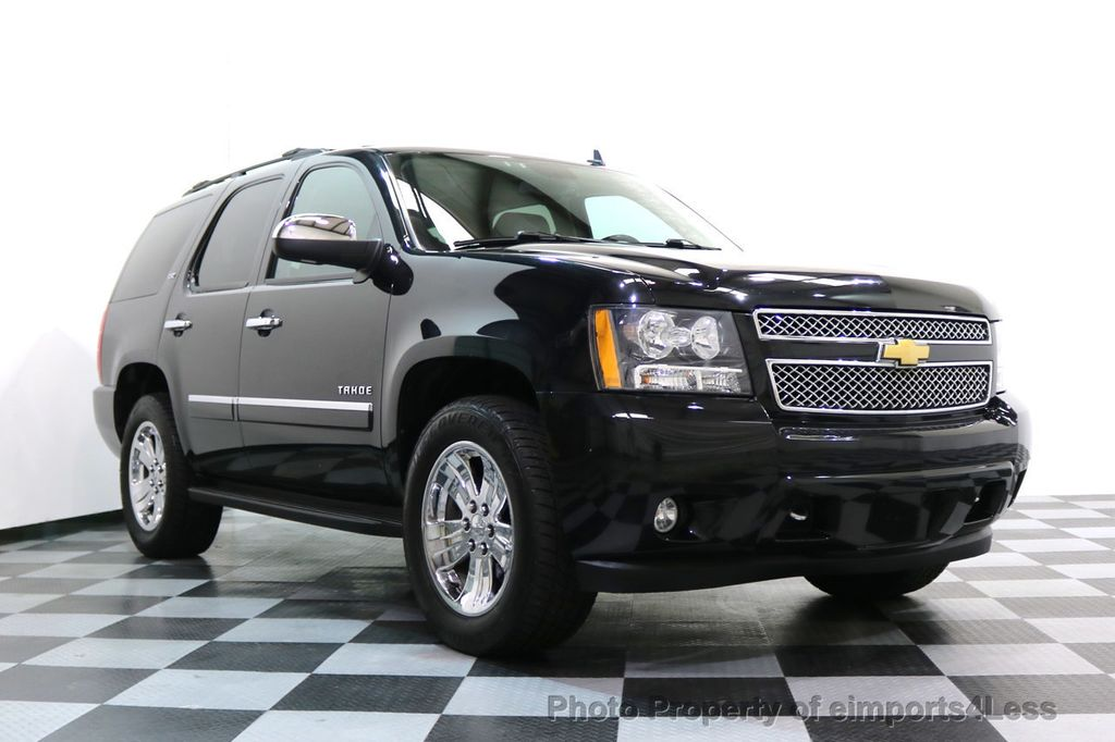 2012 used chevrolet tahoe certified tahoe ltz 4wd 3rd row navi at eimports4less serving. Black Bedroom Furniture Sets. Home Design Ideas