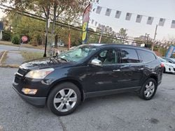 2012 Chevrolet Traverse - 1GNKVGED2CJ300577