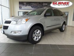 2012 Chevrolet Traverse - 1GNKRFED9CJ368986