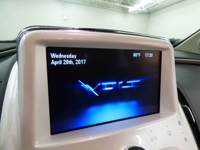 2012 Chevrolet Volt VOLT XM RADIO CLEAN CARFAX - Click to see full-size photo viewer