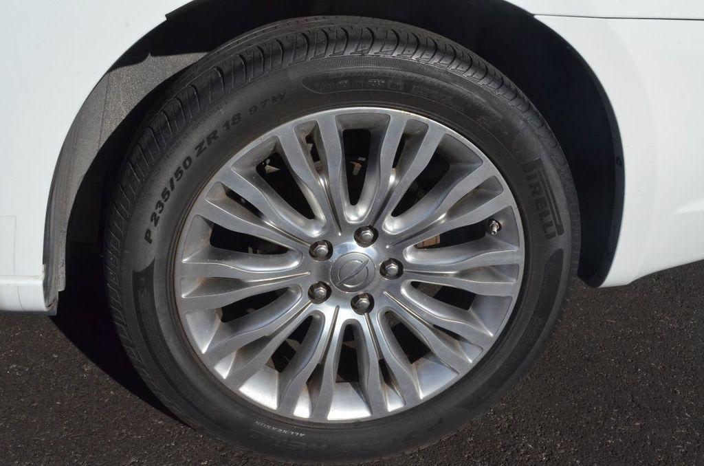2012 Chrysler 200 4dr Sedan Limited - 17311365 - 14
