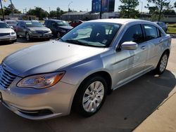 2012 Chrysler 200 - 1C3CCBAB2CN222390