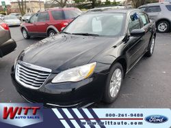 2012 Chrysler 200 - 1C3CCBAG0CN203669