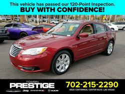 2012 Chrysler 200 - 1C3CCBAB0CN207953