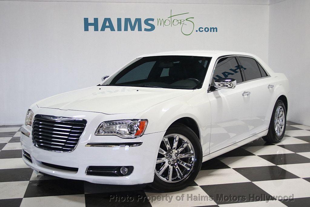 2012 used chrysler 300 4dr sedan v6 limited rwd at haims. Black Bedroom Furniture Sets. Home Design Ideas