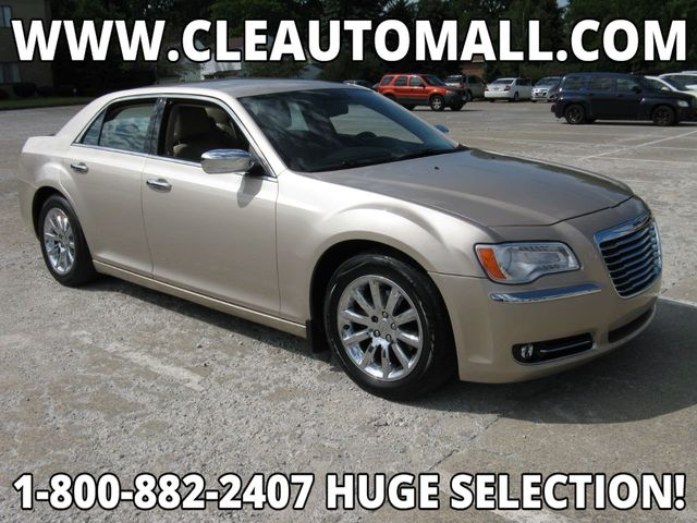 Used Chrysler 300 >> Used Chrysler 300 At Cleveland Auto Mall Oh