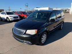 2012 Chrysler Town & Country - 2C4RC1BGXCR175896