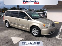 2012 Chrysler Town & Country - 2C4RC1BG4CR288386