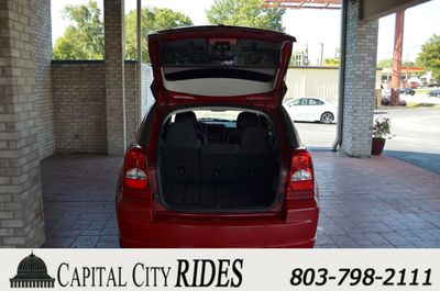 2012 Dodge Caliber  - Click to see full-size photo viewer